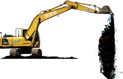 境美环保业务领域
